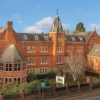 Meridian Environmental secure contract for the Convent