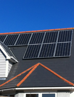 Solar Panel Installation in Bournemouth, Poole & Dorset