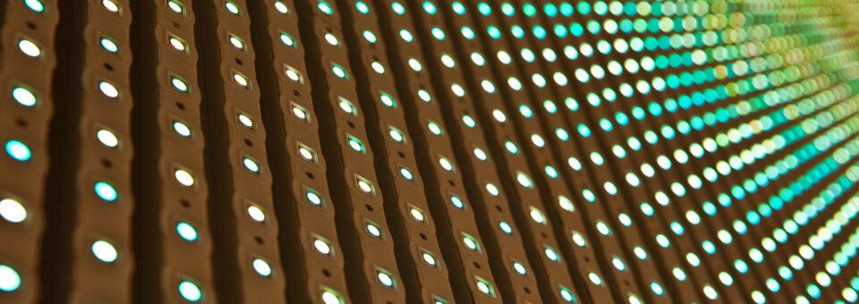Energy Efficient Lighting & Management